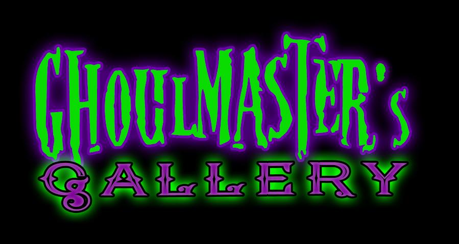 Ghoulmaster's Gallery