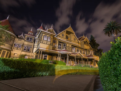 Twitchy Winchester Mystery House-26