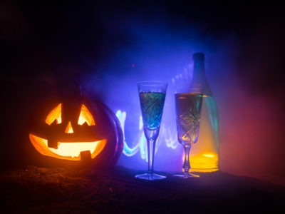 Haunted Spooky Bars in Southern California and Los Angeles