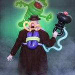Ghost Buster Balloon