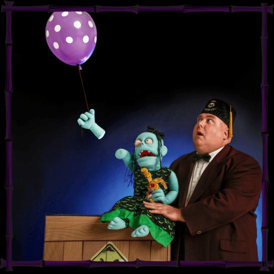 Buster Balloon